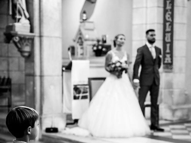 Le mariage de Jeremy et Jennifer à Le Porge, Gironde 38