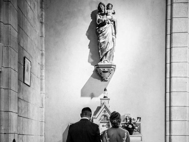 Le mariage de Jeremy et Jennifer à Le Porge, Gironde 42