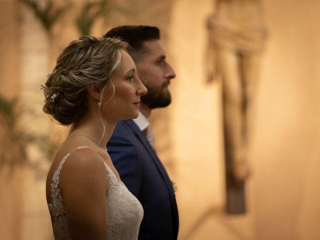 Le mariage de Jeremy et Jennifer à Le Porge, Gironde 43