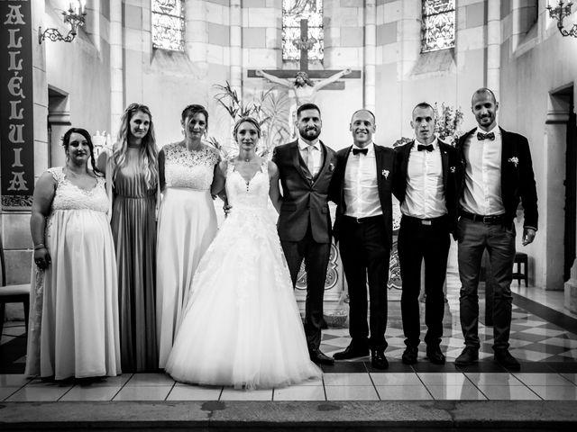 Le mariage de Jeremy et Jennifer à Le Porge, Gironde 44