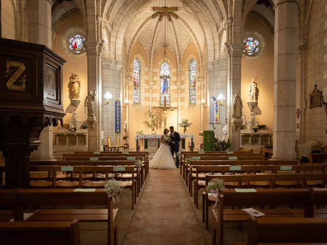 Le mariage de Jeremy et Jennifer à Le Porge, Gironde 45