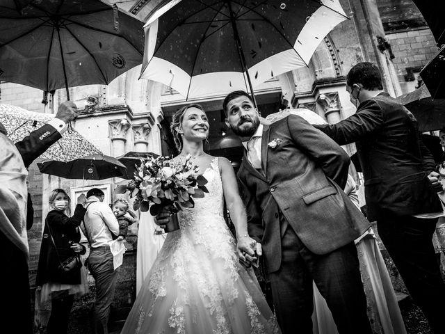 Le mariage de Jeremy et Jennifer à Le Porge, Gironde 51