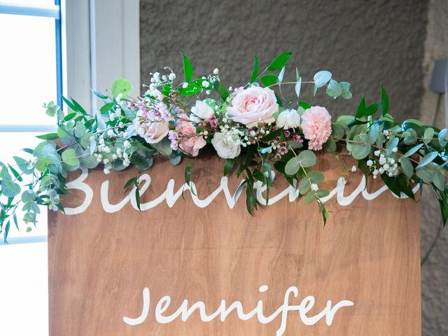 Le mariage de Jeremy et Jennifer à Le Porge, Gironde 59