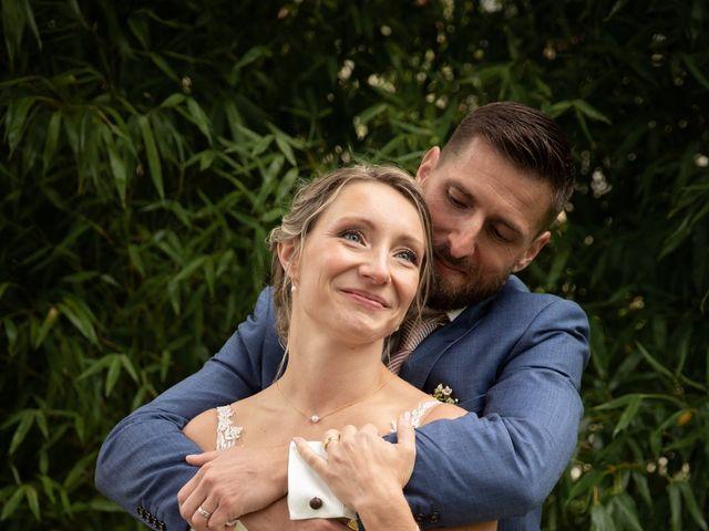 Le mariage de Jeremy et Jennifer à Le Porge, Gironde 67