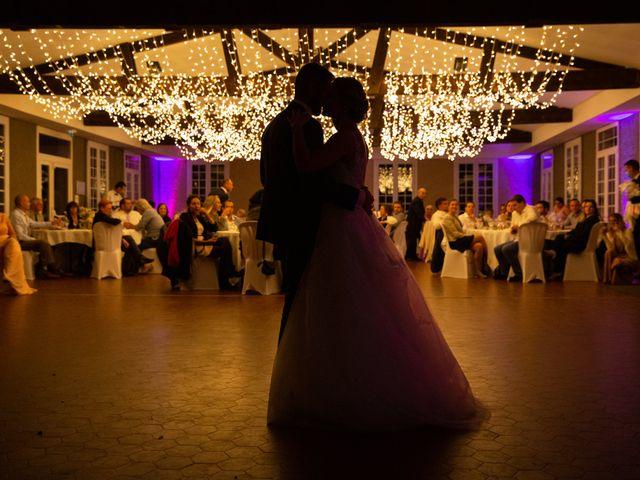 Le mariage de Jeremy et Jennifer à Le Porge, Gironde 85