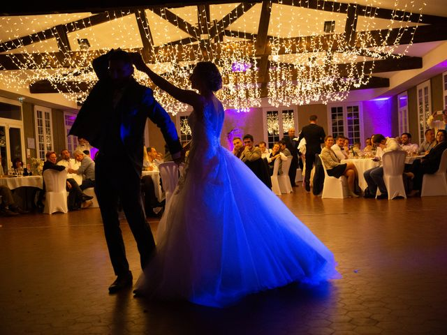 Le mariage de Jeremy et Jennifer à Le Porge, Gironde 86