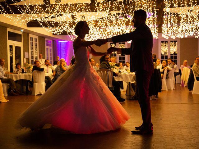Le mariage de Jennifer et Jeremy