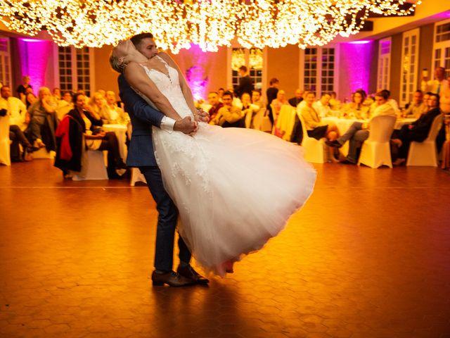 Le mariage de Jeremy et Jennifer à Le Porge, Gironde 88