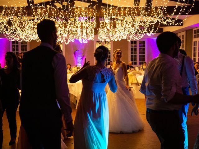 Le mariage de Jeremy et Jennifer à Le Porge, Gironde 90
