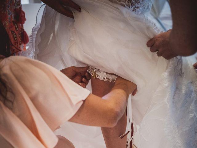 Le mariage de David et Margaux à Buysscheure, Nord 12