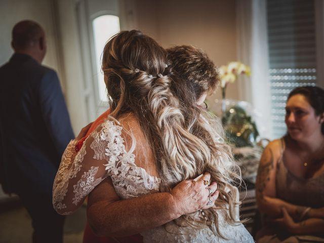 Le mariage de David et Margaux à Buysscheure, Nord 13