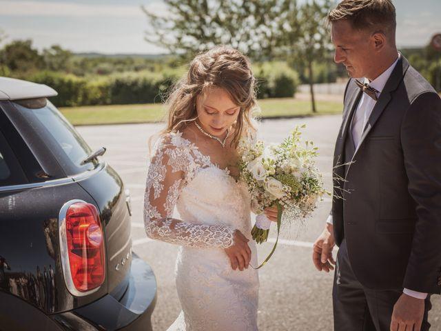 Le mariage de David et Margaux à Buysscheure, Nord 15