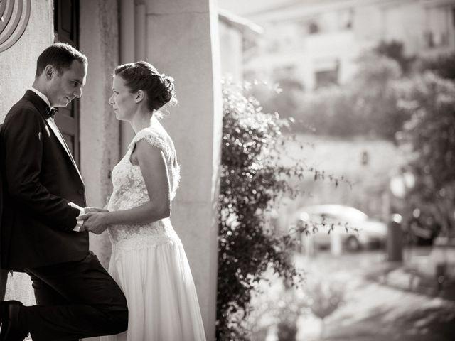 Le mariage de Karine et Guillaume