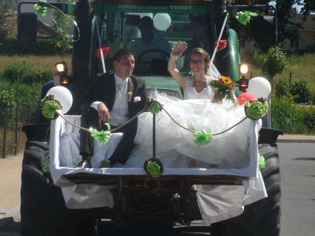Le mariage de Kévin et Loriane à Châtillon-sur-Thouet, Deux-Sèvres 24