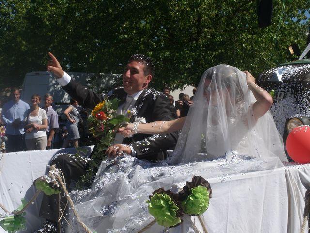 Le mariage de Kévin et Loriane à Châtillon-sur-Thouet, Deux-Sèvres 30