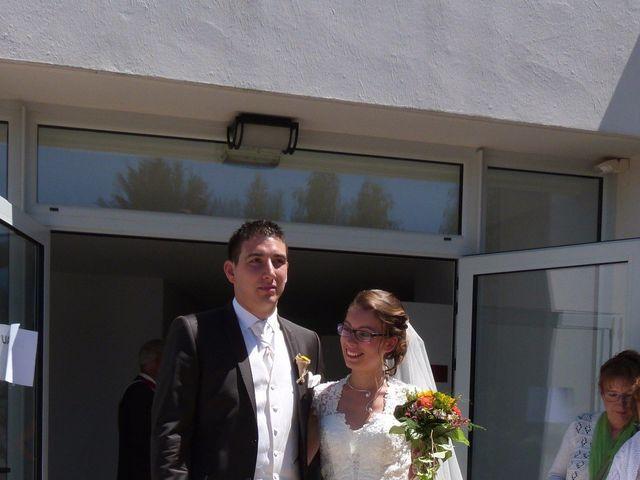 Le mariage de Kévin et Loriane à Châtillon-sur-Thouet, Deux-Sèvres 73