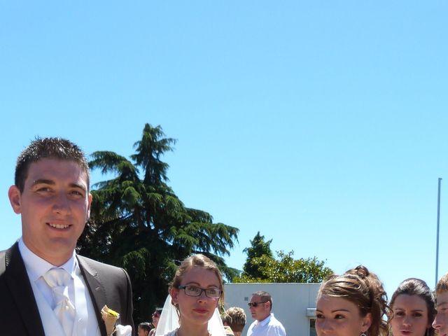 Le mariage de Kévin et Loriane à Châtillon-sur-Thouet, Deux-Sèvres 74