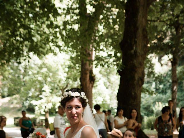 Le mariage de Lucas et Marion à Châtillon-sur-Seine, Côte d'Or 6
