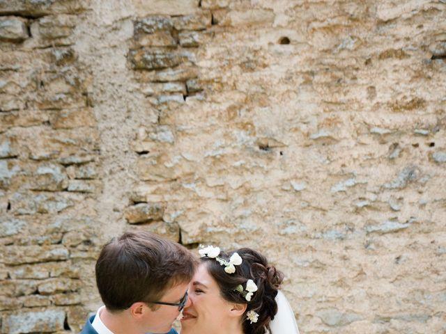Le mariage de Lucas et Marion à Châtillon-sur-Seine, Côte d'Or 9