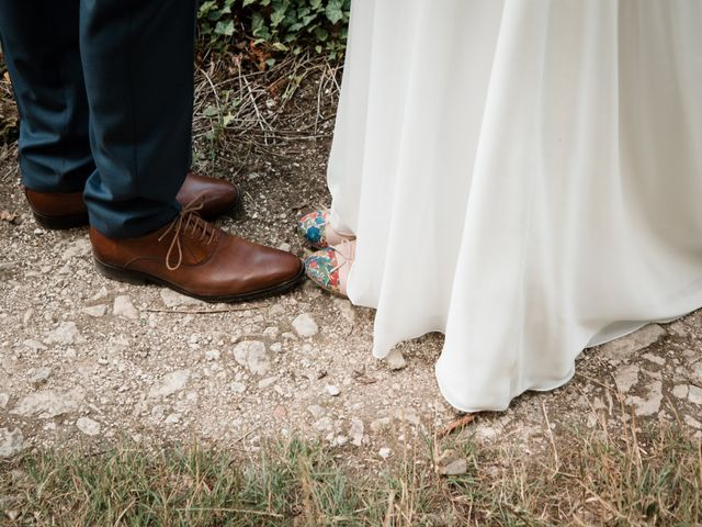 Le mariage de Lucas et Marion à Châtillon-sur-Seine, Côte d'Or 10
