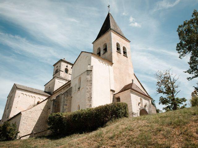 Le mariage de Lucas et Marion à Châtillon-sur-Seine, Côte d'Or 14