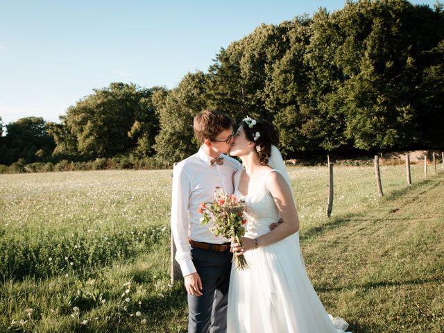 Le mariage de Lucas et Marion à Châtillon-sur-Seine, Côte d'Or 16