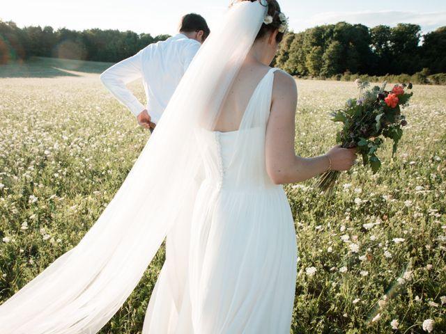 Le mariage de Lucas et Marion à Châtillon-sur-Seine, Côte d'Or 17
