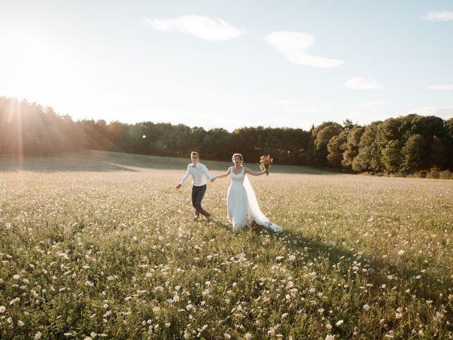 Le mariage de Lucas et Marion à Châtillon-sur-Seine, Côte d'Or 18