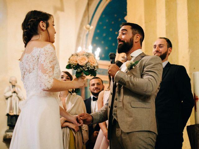 Le mariage de Cédric et Victorine à Allan, Drôme 47