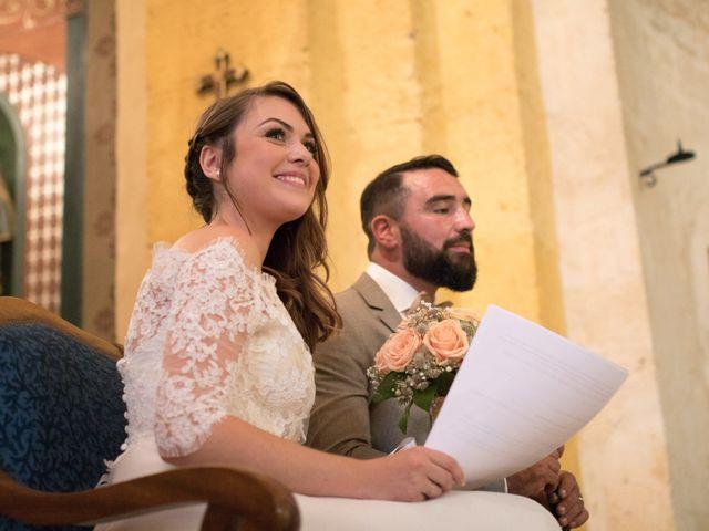 Le mariage de Cédric et Victorine à Allan, Drôme 50
