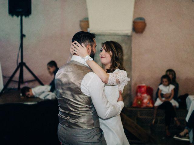 Le mariage de Cédric et Victorine à Allan, Drôme 83
