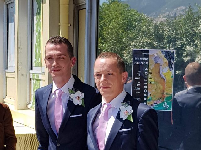 Le mariage de Yoan et Éric à Marseille, Bouches-du-Rhône 6