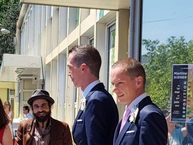 Le mariage de Yoan et Éric à Marseille, Bouches-du-Rhône 7