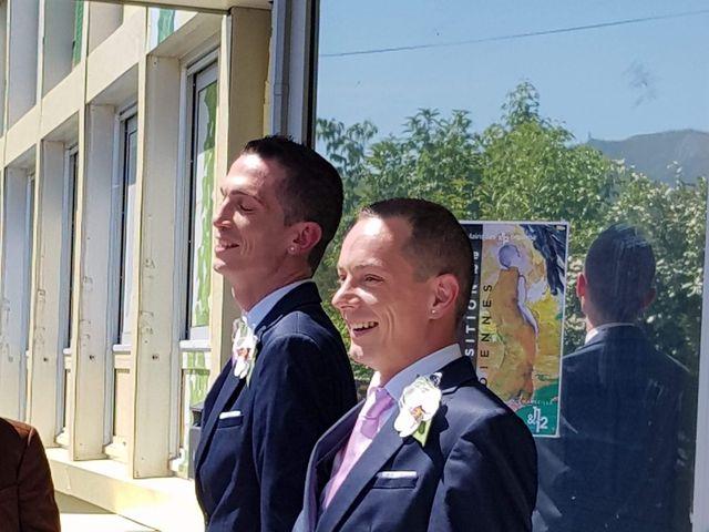 Le mariage de Yoan et Éric à Marseille, Bouches-du-Rhône 9
