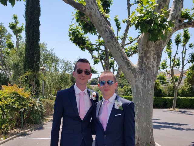 Le mariage de Yoan et Éric à Marseille, Bouches-du-Rhône 12