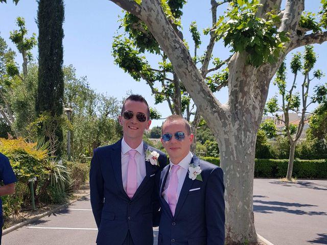 Le mariage de Yoan et Éric à Marseille, Bouches-du-Rhône 14