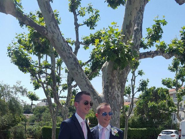 Le mariage de Yoan et Éric à Marseille, Bouches-du-Rhône 22