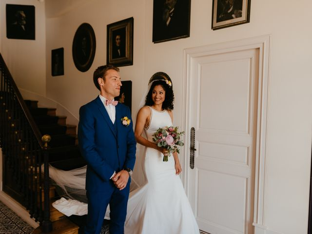 Le mariage de Jérémy et Carole à Mâcon, Saône et Loire 25