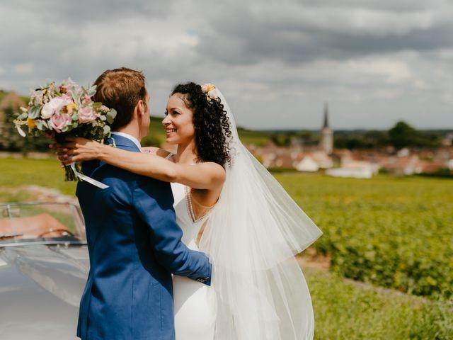 Le mariage de Jérémy et Carole à Mâcon, Saône et Loire 29