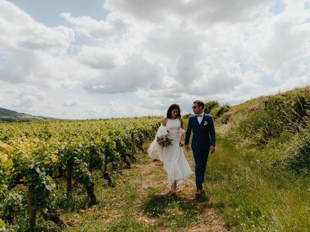 Le mariage de Jérémy et Carole à Mâcon, Saône et Loire 38