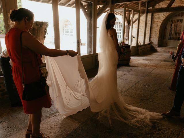 Le mariage de Jérémy et Carole à Mâcon, Saône et Loire 39