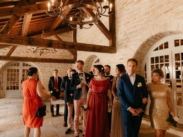 Le mariage de Jérémy et Carole à Mâcon, Saône et Loire 40