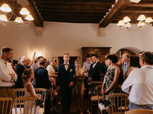 Le mariage de Jérémy et Carole à Mâcon, Saône et Loire 41