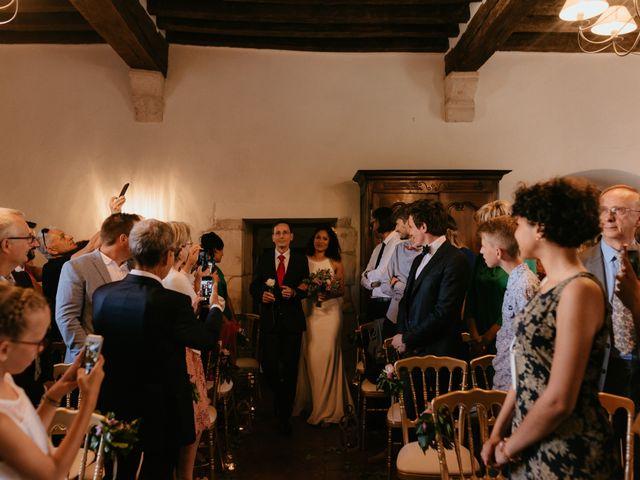 Le mariage de Jérémy et Carole à Mâcon, Saône et Loire 42