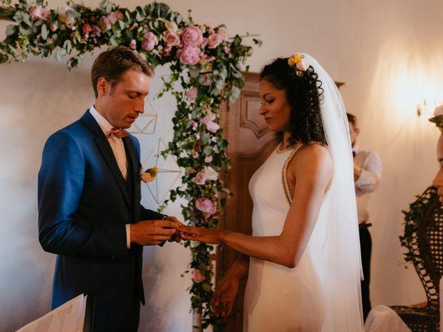 Le mariage de Jérémy et Carole à Mâcon, Saône et Loire 44
