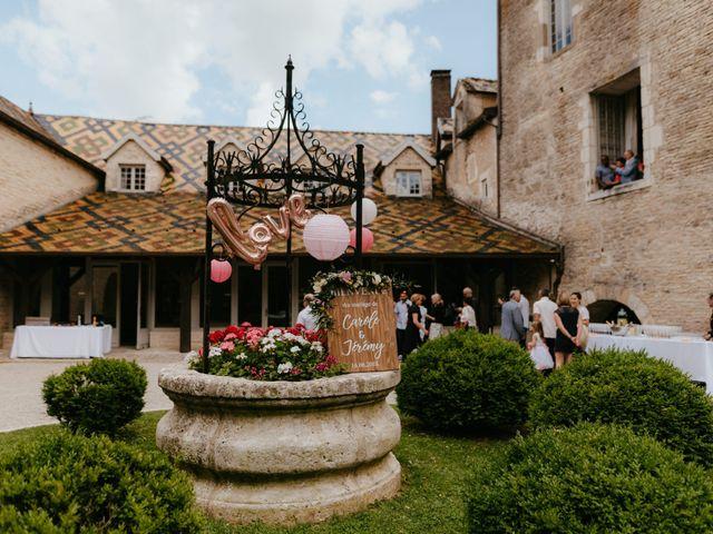 Le mariage de Jérémy et Carole à Mâcon, Saône et Loire 50