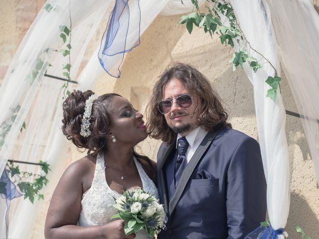 Le mariage de Matthieu et Mathilde à Douvres-la-Délivrande, Calvados 31