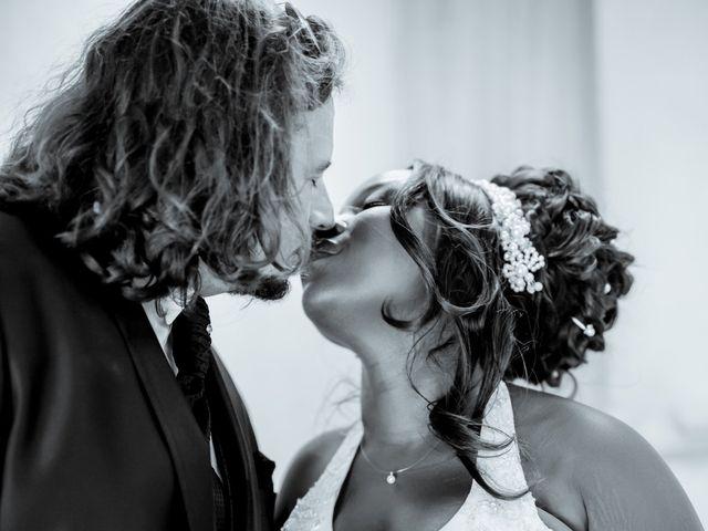 Le mariage de Matthieu et Mathilde à Douvres-la-Délivrande, Calvados 52