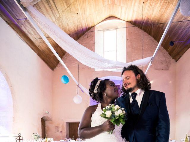 Le mariage de Matthieu et Mathilde à Douvres-la-Délivrande, Calvados 56