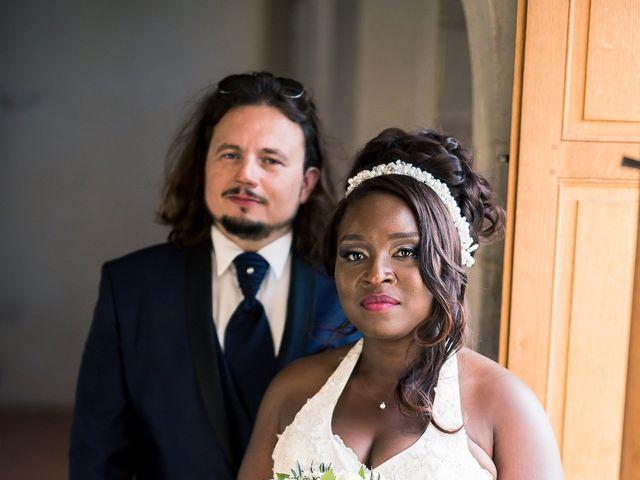 Le mariage de Matthieu et Mathilde à Douvres-la-Délivrande, Calvados 59